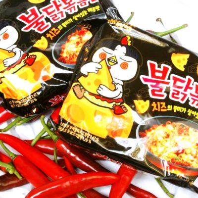 Bán mì gói Hàn Quốc , mì cay sam yang Hàn Quốc , Mì Hàn Quốc , Mì Koreno Hàn Quốc