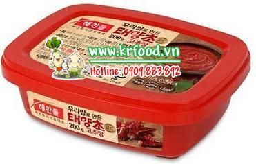 tương ớt hàn quốc gochujang 200gr